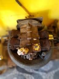Usado, Motor de Fusca 1500cc comprar usado  Maricá
