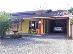 Casa em Alvenaria - Balneário Barra do Sul