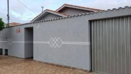 Duas casas recém reformadas Bairro Cristo Redentor - Patos de Minas