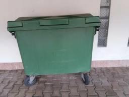 Contêiner para lixo