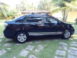 Chevrolet Cobalt em ESTADO DE ZERO