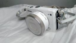 Nikon J4- Wifi Semi-Profissional