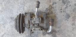 Motor do ar-condicionado da F1000