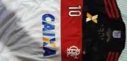 Camisa do Flamengo original G