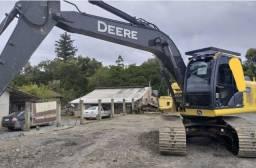 Escavadeira hidraulica 160G LC John Deere 15\15