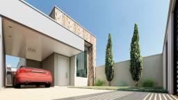 Casa 3 quartos 3 suites 147 metros -moderna-alto padrao