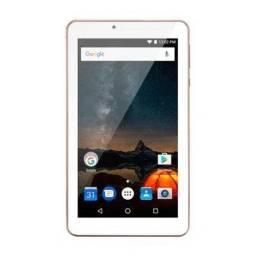 Tablet Multilaser M7S Plus Dourado