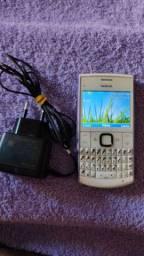 Celular Nokia X2 todo original