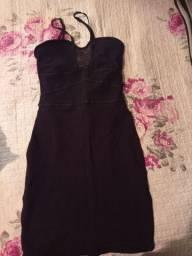 Vestido da Colcci usado poucas vezes.