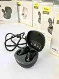 Fones de ouvido Bluetooth TWS