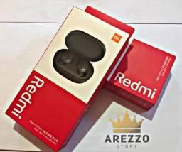 Fone de Ouvido Redmi Airdots 2 Xiaomi Gamer Bluetooth 5.0 - Original