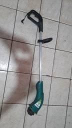 Vendo máquina de cortar grama