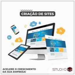 Fazemos o app e site da sua empresa/ negócio por 399