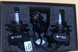 Kit Ultra Led - H27 H11 H16 HB3 HB4 H3 - E-TECH