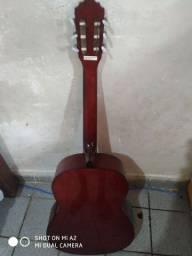Violão Giannini (corda de nylon)