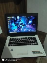 Notebook gamer core i3 sexta geração