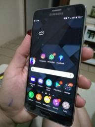 Galaxy note 5 32GB   * troco por iPhone 6/SE