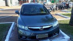 Civic lxl 2010/11