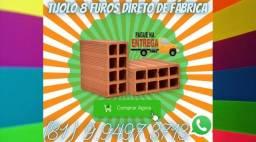 Olaria Tijolo ,51597420