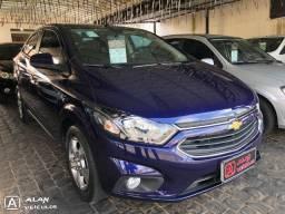 Chevrolet Prisma LTZ 1.4 Automático Flex 4 portas [Completo] - 2018