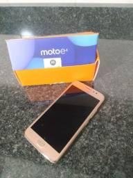 Celular Moto E 16gb