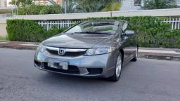 Civic LXS, Flex, 1.8- extra
