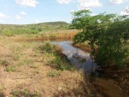Terreno em trapia zona rural de riacho das almas