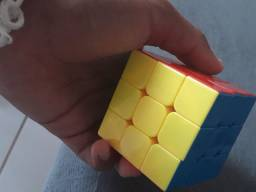 Cubo magico speed edition