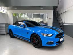 Mustang GT 5.0 V8 Cabriolet