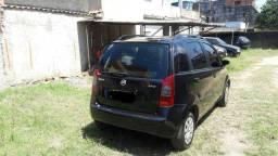 Fiat Idea 2007/ 2008