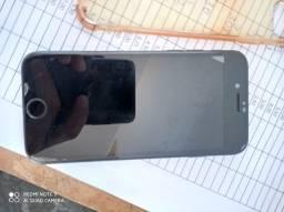 iPhone 7 32g poucas marcas de uso