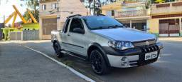 Strada adventure 2005-2006 1.8