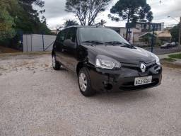 Renault Clio único dono