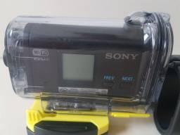 Câmera Sony Action HDR-AS15