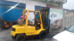 Hyster xm 55 ano 1995