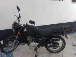 Fan 125 ES