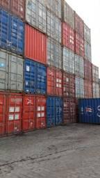 Container para seu projeto
