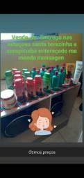Sabonetes intimos e gel para massagens dr.