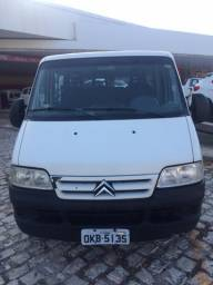Jamper 2.3 minibus 2014
