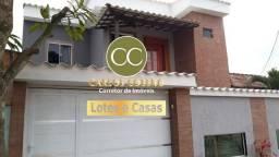 W 550 Casa lindíssima no Centro de Unamar -Tamoios - Cabo Frio