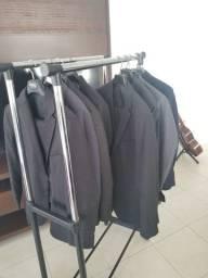 8 Trajes Masculinos (Casaco e calças)