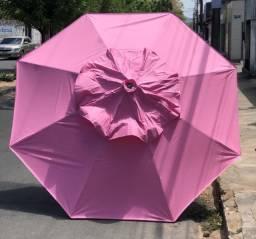 Guarda sol ombrelone entregamos na sua casa