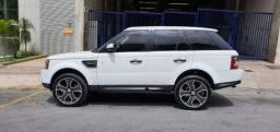 Range Rover Sport Se 2011 Top