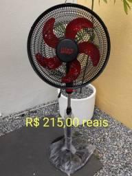 Ventilador Novo 40cm Turbo