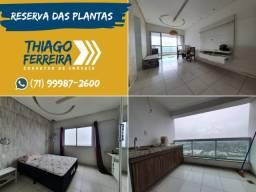 Reserva das Plantas, 3 quartos em 71m², andar alto no Horto Bela Vista