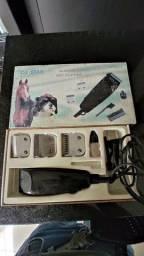 usado<br><br>aparelho para tosa oster star 8211 tosa p/ cães/cavalos