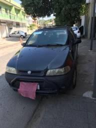 Vendo Fiat Strada 2002