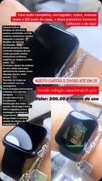 RELÓGIO SMARTWATCH p70 preto