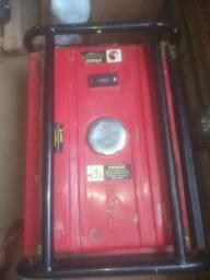Vendo gerador a gasolina