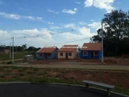 """50090- Casa 2 dormitórios com """"baita"""" pátio em Nova Santa Rita, 15 min de POA"""
